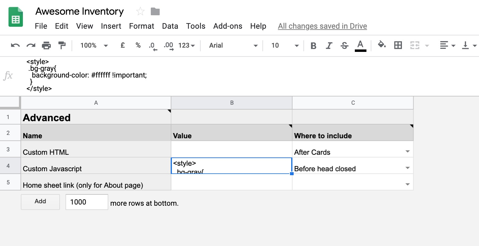 How To Embed Google Sheet To Wix Website